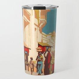 See India Travel Mug