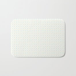 Dotty dotty Bath Mat