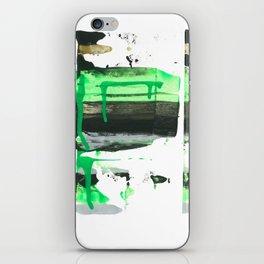 CrocodileTears iPhone Skin