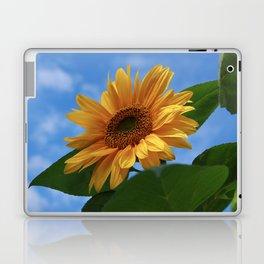 Sunflower Beauty Laptop & iPad Skin