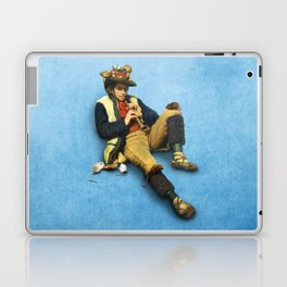 The Piper of Hamelin Laptop & iPad Skin