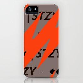 Jordan 5 Retro iPhone Case