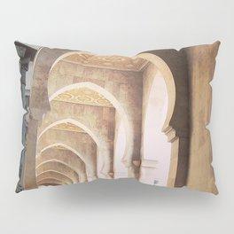 Corridors Pillow Sham