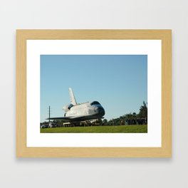 atlantis 459 Framed Art Print