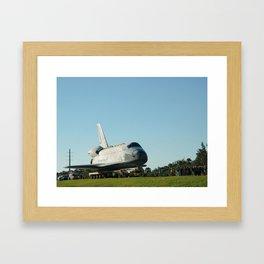 atlantis 459 Framed Art Print