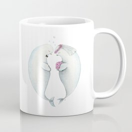Whale you take me? Coffee Mug
