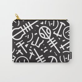 TØP Stickers Carry-All Pouch