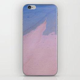 Beach Love, Beach Bliss iPhone Skin