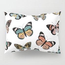You Give Me Butterflies.. Pillow Sham