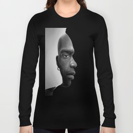 African American Long Sleeve T-shirt