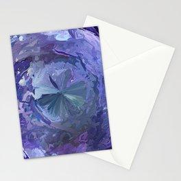 Abstract Mandala 303 Stationery Cards