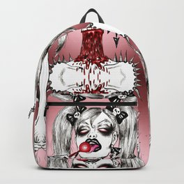 Dope Guillotine Backpack