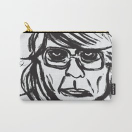CHEZ BY JOEL Carry-All Pouch