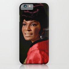Uhura iPhone 6s Slim Case