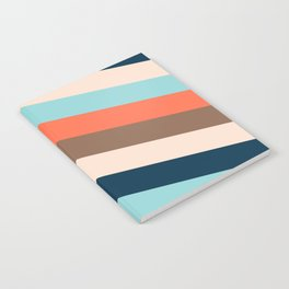 Kings River Sunset Notebook