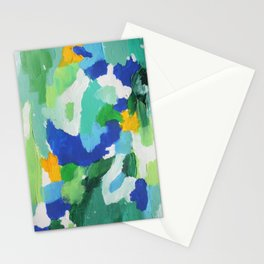 The Three of Us Stationery Cards