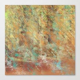 Natural Southwest Canvas Print