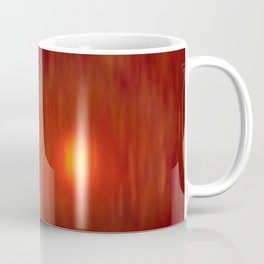 Epoch Sunset Coffee Mug