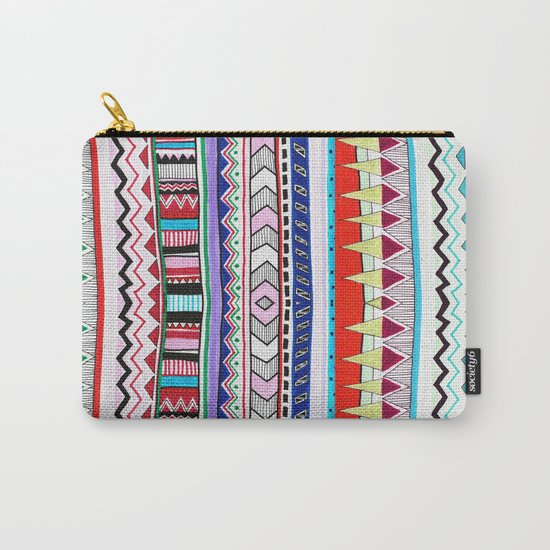 VIVID HUYANA Carry-All Pouch
