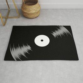 Vinyl Rug