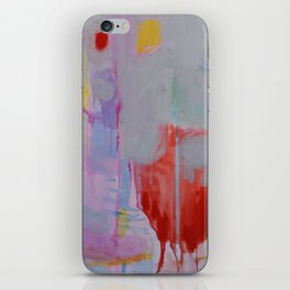 What I Meant to Say iPhone Skin