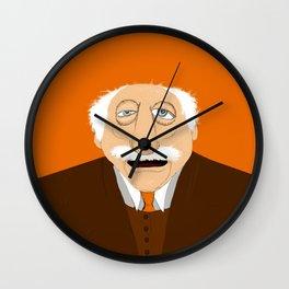 Conrad Wall Clock
