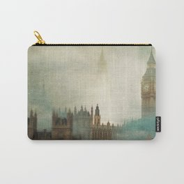 London Surreal Carry-All Pouch