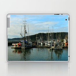 La Push Marina Laptop & iPad Skin