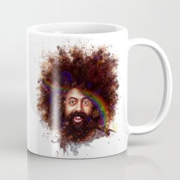 Reggie Watts Coffee Mug