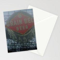 Grain Belt Stationery Cards