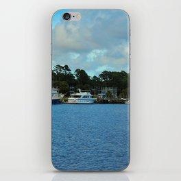 Calabash Waterfront iPhone Skin