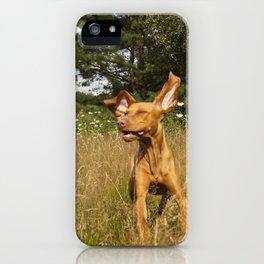 mounty #2 iPhone Case