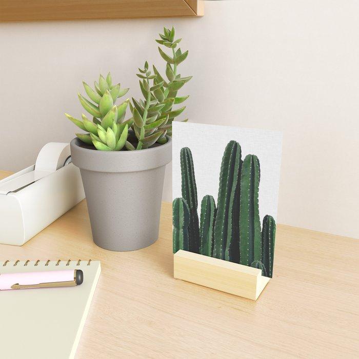 Cactus I Mini Art Print