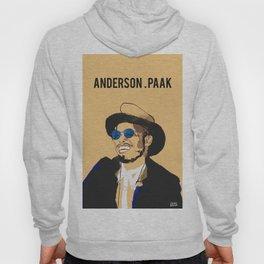 Anderson .Paak Hoody