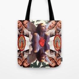 Romeo Kaleidoscope II Tote Bag