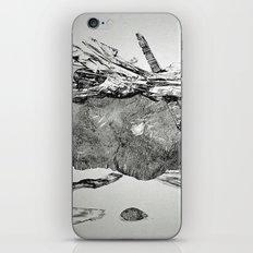 ROCK, PAPER, SCISSORS iPhone & iPod Skin