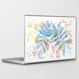 Wild flowers I Laptop & iPad Skin