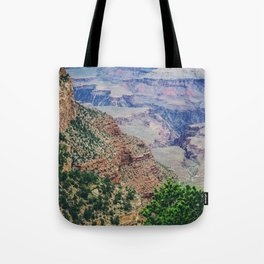 The Grand Outdoors Tote Bag