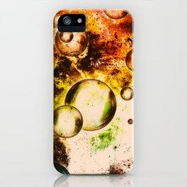 α Lepus III iPhone Case
