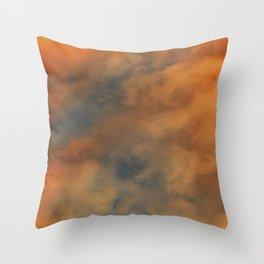Artistic Medley Throw Pillow