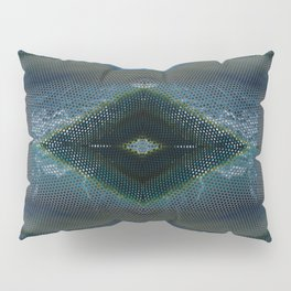 Here Comes the Flood Pillow Sham