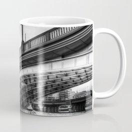 Southwark Bridge London Coffee Mug