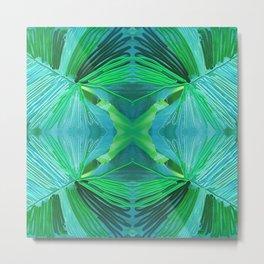 NATURE by danny raven tan Metal Print