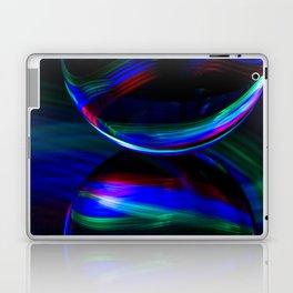 The Light Painter 15 Laptop & iPad Skin