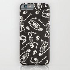 skeletons Slim Case iPhone 6
