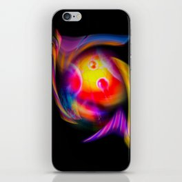Abstract Perfection 59 iPhone Skin