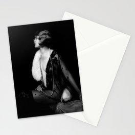 Ziegfeld Girl Muriel Finlay Alfred Cheney Johnston Stationery Cards