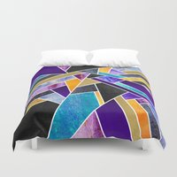 dreams Duvet Covers featuring Dreams by Elisabeth Fredriksson