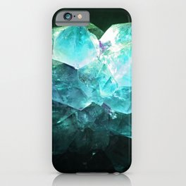 My Magic Crystal Story iPhone Case