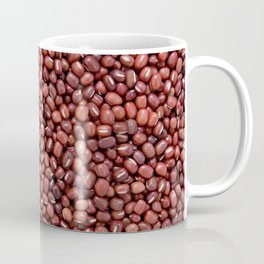 Red adzuki beans Coffee Mug